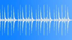 Dnb rhythm - sound effect