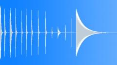 Drum and bass kit 02 - rhythm bank Sound Effect