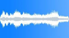 Dungeon wind 01 - sound effect