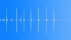 Empty gun clicking Sound Effect