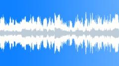 Fm radio - searching - sound effect