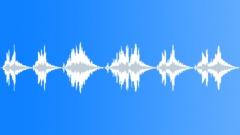 Ghostly premonition 02 - sound effect