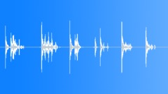 Glass break extra 'pop' 02 - sound effect