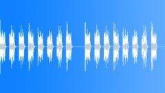 Glockenspiel audio logo 02 - sound effect