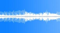 Lawn sprinkler 01 Sound Effect