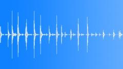 Metal door 01 Sound Effect