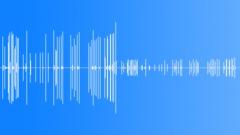 Mouse button click 01 - sound effect