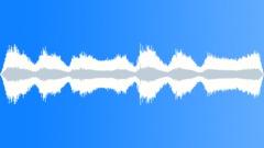 Orchestral sound scape - sound effect