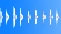 Party trumpet 01 Sound Effect