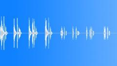 Piano audio logo 04 Sound Effect