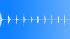 Piano audio logo 06 - sound effect