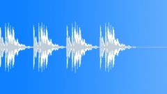 Piano ringtone - notifier Äänitehoste