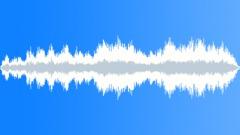 Piano sound scape - sound effect
