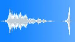 Reversed whoosh boom 01 - sound effect