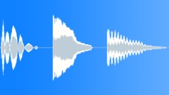 Secret/magic sound - sound effect