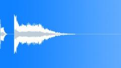 Sound of horror sound bed Sound Effect