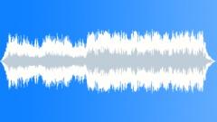 Shining chorus - sound scape Sound Effect