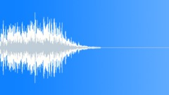 Sonar notifier - sound effect