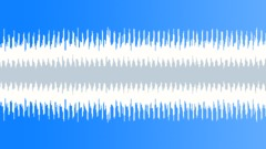 Space diesel engine - sound effect