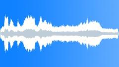 Spooky wind 03 Sound Effect