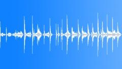 Sound of stirring - sound effect