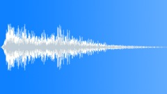 Sub vs High sound anomaly Sound Effect