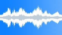 Traffic in wet streets  - sound - sound effect