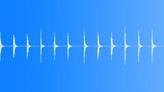 Triangle audio logo 01 - sound effect