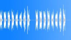 Vibraphone logo 01 Sound Effect