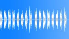 Vibraphone logo 02 Sound Effect