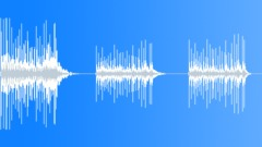 War bell no 01 - sound effect