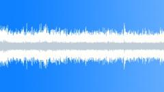 Washing machine inside recording Sound Effect