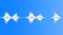 Wind panning 01 - sound effect