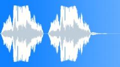 Wind up sound Äänitehoste