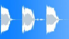 Window breaking - extreme mix - sound effect