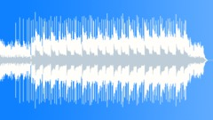 Inspirational Positive Background Piano & Strings (Sunrise) Stock Music