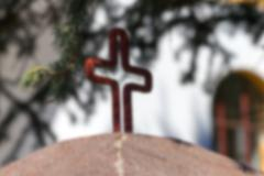Catholic Church of Belarus Stock Photos
