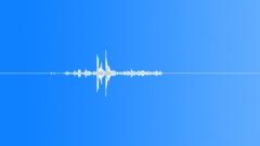 Metal Door Dead Bolt Latch Unlock 4 - sound effect