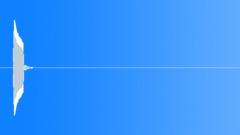 Alarm System UI Beep Button - sound effect