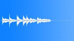 Metal Spring Hit 2 - sound effect