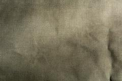 Burlap fabric ideal as background or for blending purposes Stock Photos