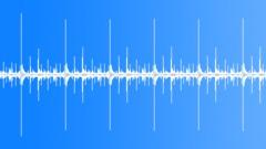 Cave Rain Loop Sound Effect