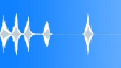 Puppy Barking 06 Sound Effect