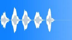 Puppy Barking 07 Sound Effect