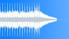 Widescreen Daydream - Triumphant U2 Coldplay Pop Rock (stinger background) - stock music