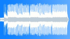 Widescreen Daydream - Triumphant U2 Coldplay Pop Rock (minus organ background - stock music