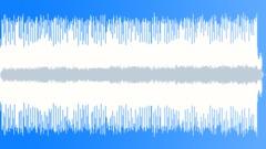 Upbeat H major (2 min version) - stock music