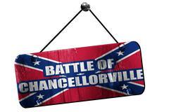 Rebel flag, 3D rendering, grunge hanging vintage sign Stock Illustration