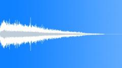 Unknown World Intro - sound effect