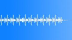 Alien Control Room Sound Effect